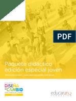 Paquete Didactico Joven 3 Edicion