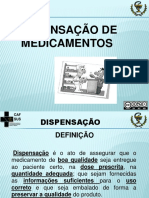 7 Dispensacao de Medicamentos
