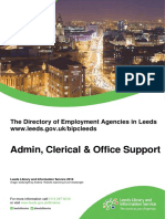 Admin, Clerical and Office Support.pdf