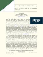0 Greek Science in Antiquity