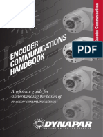 Encoder Communications Hanbook