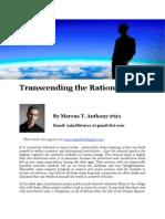 Transcending Rationality