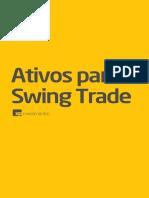 eBook Ativos Swing Trade