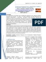 Eliminacion de Metales Pesados Quimica Inorganica