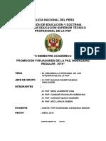 MONOGRAFIA EL DESARROLLO PERSONAL DE LOS INTEGRANTES DE LA PNP - A1 PNP HUAHUACHAMPI - ABRIL 2016.doc