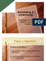 eng i annotation raymonds run pdf