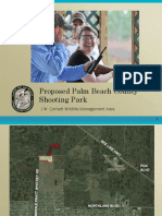 Palm Beach County Shooting Sports Park Plans