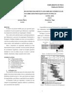 Artigo Efeitos Processamento DurezaSup Fundição