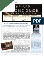 9magnets.com's App Success Guide