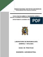 Introducción, Practica I y II