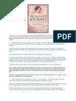 Roman's Journey- Review