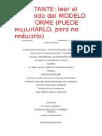 1 Estructura de Un Informe (2016) (1)