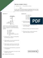 Practice Test 2-2