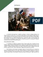A Maçonaria Na Revolução Francesa - Por Ernesto Milá