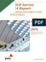 It Bcp Survey2014
