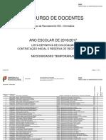 Lista Def Coloc CI 2016 GR 550