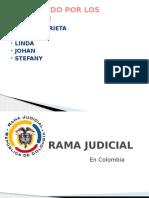 Rama Judicial - Gloria