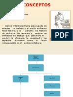 Clase 2 Clasificacion Multidisciplinario