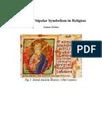 Threads of Bipolar Symbolism in Religion