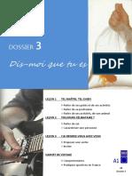 Dossier 3
