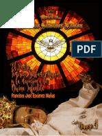 El Padre Federico Salvador Ramón y la devoción a la Divina Infantita - F. J. Escamez Mañas