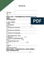 Plpg Sertifikasi Guru Dalam Jabatan Tahun 2008 Bahasa Inggris Tingkat Sma