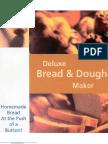 Red star breadmaker instruction manual