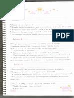 Caderno de Concreto Parte I