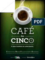 Cafe Das Cinco