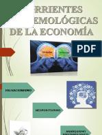 Corrientes Epistemolgicas Kll Autoguardado (1)
