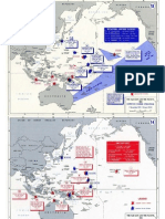 Operations of Aircraft Carrier Forces, 1941- 1942