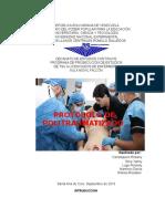 Protocolo de Enfermeria Politraumatizado