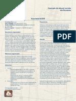 Exemplu de Afacere Sociala in Romania - ACSIS