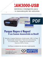 Pc scan 3000
