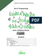 5 Programming