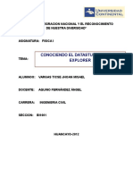 95492662 Informe II Fisica