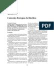 Convenio Europeo de Bioetica