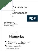 Analisis de Componentes