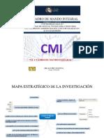 El Cuadro de Mando Integral (CMI)