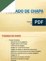 DMAC2.T. 14. Plegado de Chapa. 08.01.2014