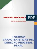 II Unidad-dºprocesal Penal i .