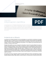 Dmt Ayahuasca Informacion Cientifica