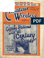 Amateur Wireless 1931-05-09