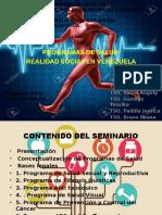 Programas de Salud en Venezuela Comunitaria Enviar