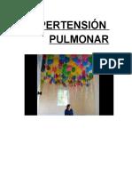 Hipertensión Pulmonar TAREA PATOLOGIA.docx