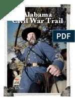 Alabama Civil War Trail
