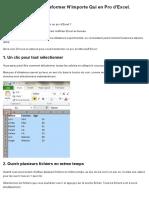 20 Astuces Pour Transformer N'importe Qui en Pro   d'Excel_.pdf