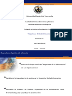 Megatendencias - Seguridad de la Información.