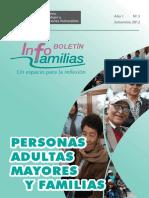 Personas Mayores - Mindes