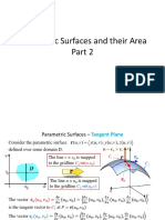 13.6 Parametric Surfaces and Their Area-Part2